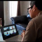 An Mata Solusi Pengawasan Online Di Kabupaten Puncak Jaya